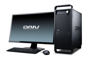 DAIV デスクトップ