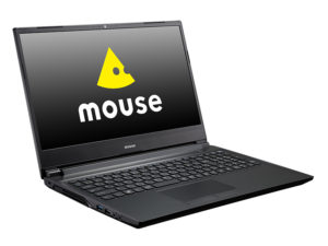 マウスコンピューター,m-book,Kシリーズ