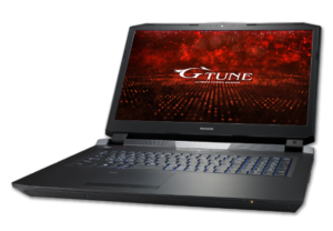 G-Tune NEXTGEAR-NOTE i7950