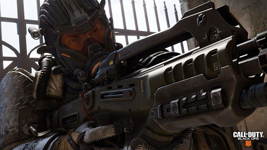CoD:BO4,Call of Duty Black Ops 4,おすすめ,パソコン,スペック