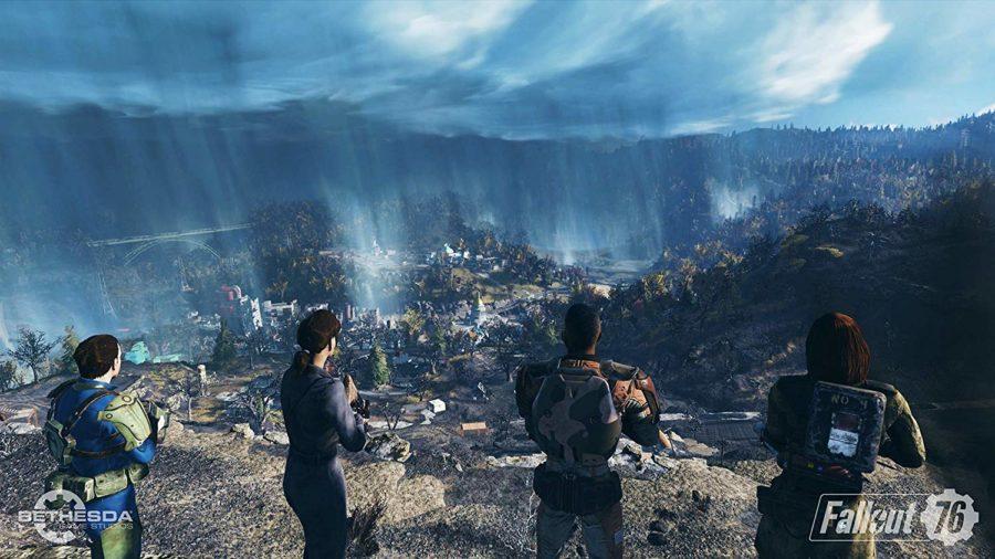 Fallout 76,おすすめ,パソコン,スペック