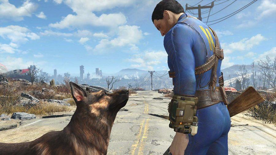 Fallout 4,おすすめ,パソコン,スペック