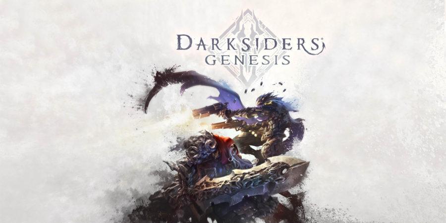 Darksiders Genesis,おすすめ,パソコン,スペック,