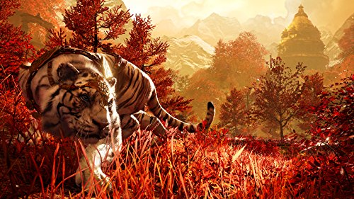 Far Cry 4,ファークライ4,おすすめ,パソコン,スペック,