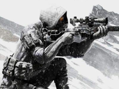 Sniper Ghost Warrior,おすすめ,パソコン,スペック,