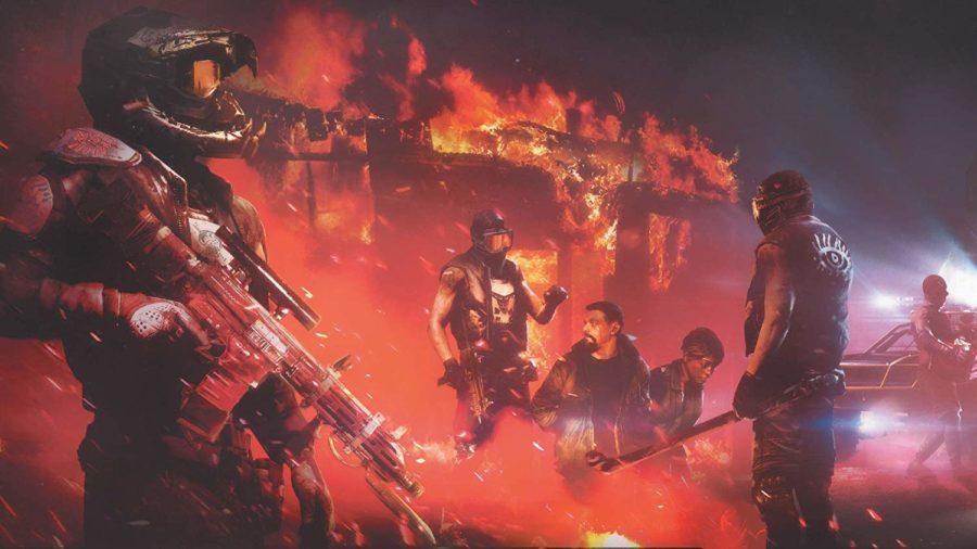Far Cry New Dawn,ファークライ ニュードーン,おすすめ,パソコン,スペック,