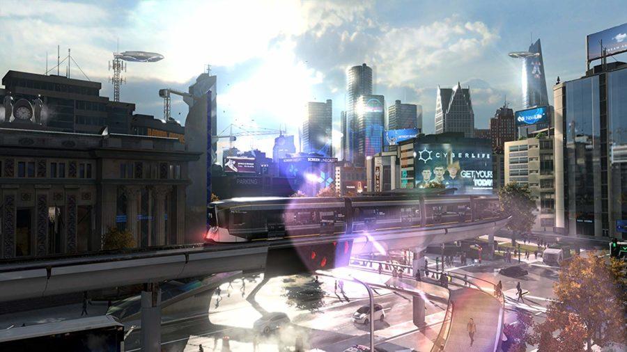 Detroit: Become Human,おすすめ,パソコン,スペック,