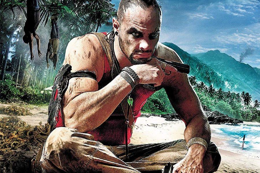 Far Cry 3,ファークライ3,おすすめ,パソコン,スペック,