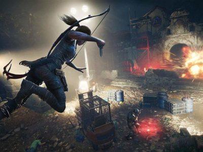 Shadow of the Tomb Raider,シャドウ オブ ザ トゥームレイダー,おすすめ,パソコン,スペック,