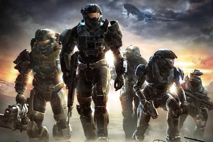 Halo:Reach,おすすめ,パソコン,スペック,