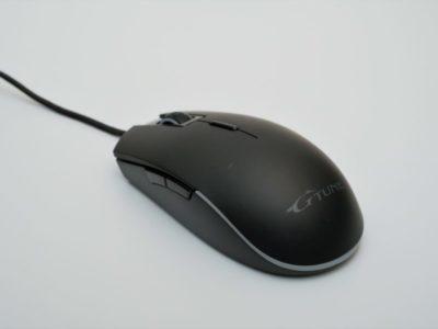 G-Tune,マウス,GT20,写真
