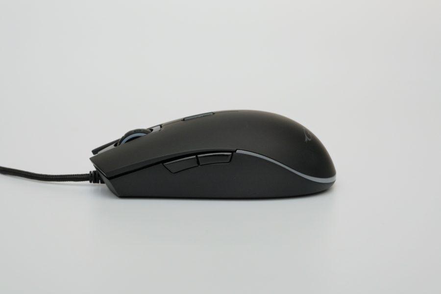 G-Tune,マウス,GT20,サイド